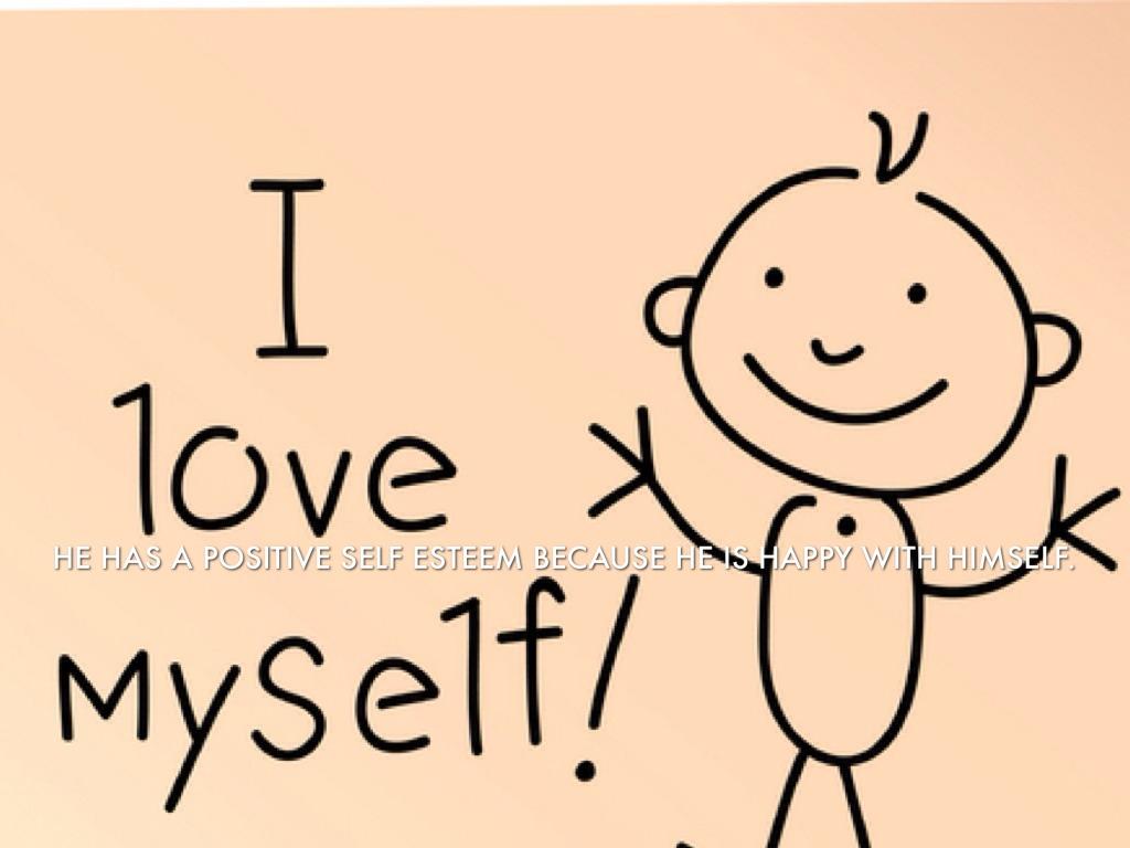 Steps to building a positive self-esteem - Article1000.com