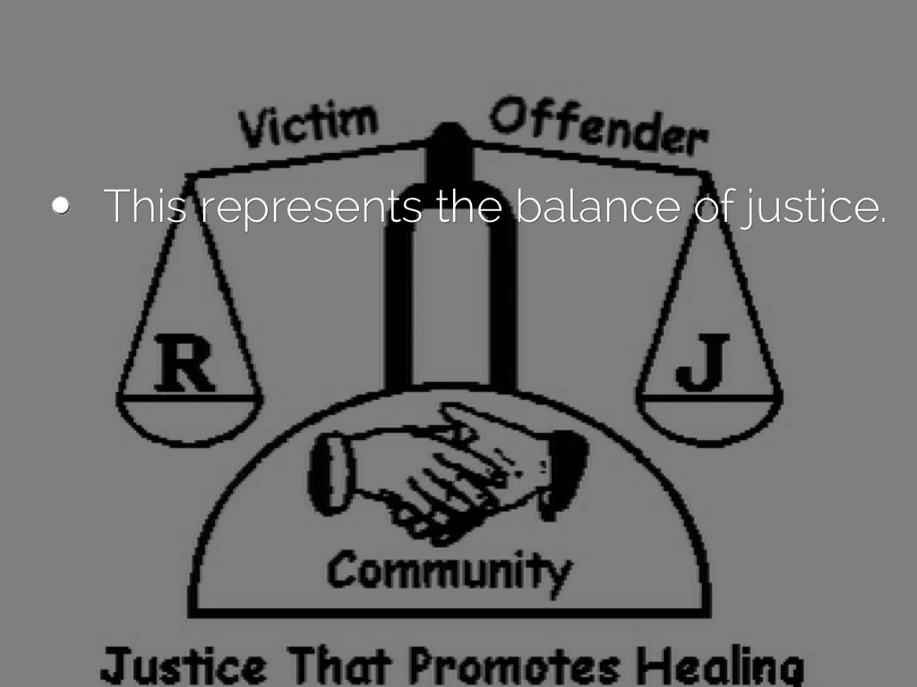 balancing justice and rehabilitation essay This is clear in reforms of covert search warrants, right to silence and bail reforms where amendments have seen the balance between justice for the victim (retribution), offender (rehabilitation) and society (safety) is shifted to in turn deliver different levels of justice for each party and prove justice for all as an unrealistic goal.