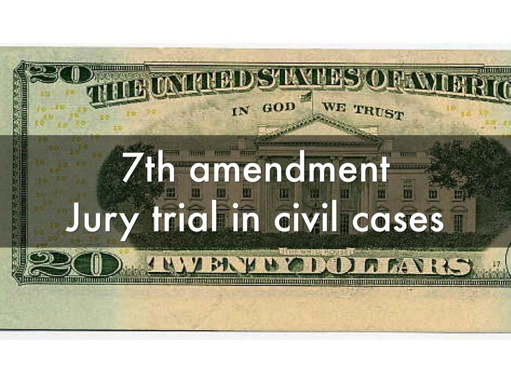 9th amendment essay