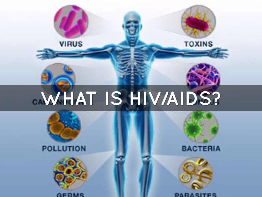 HIV/AIDS by bes0279