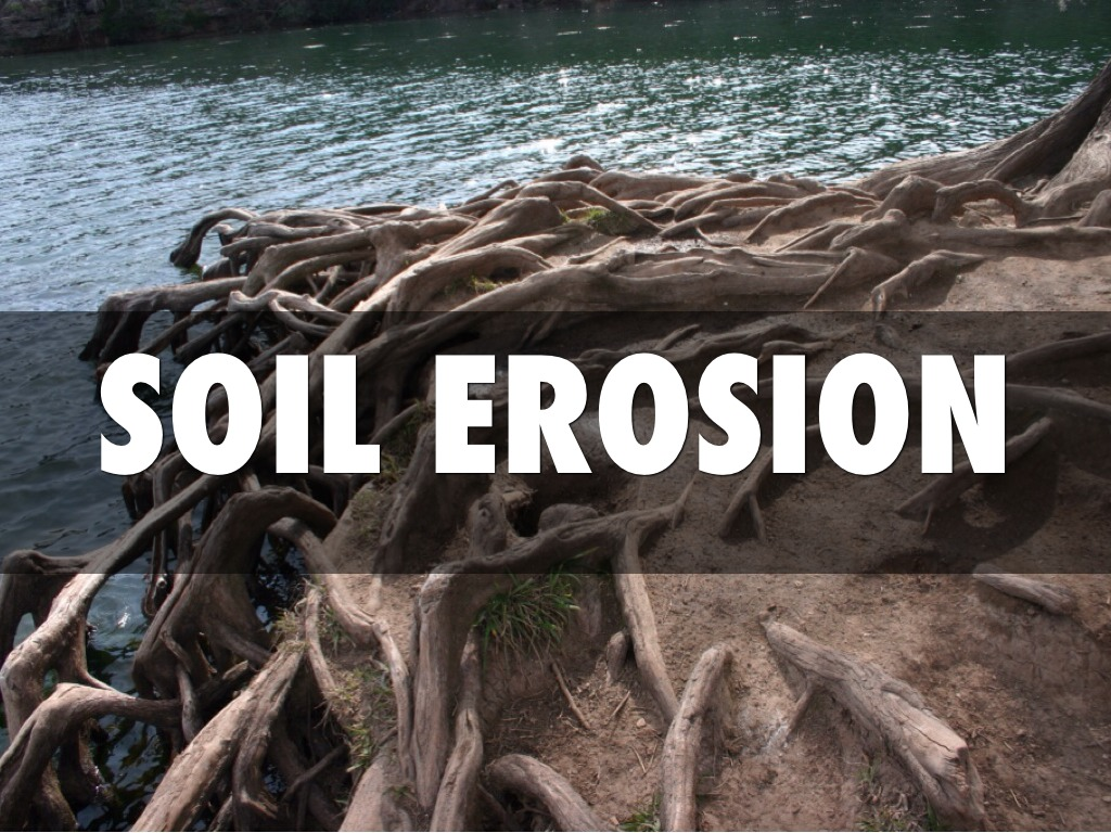 Erosion by grant nelson for Soil erosion definition