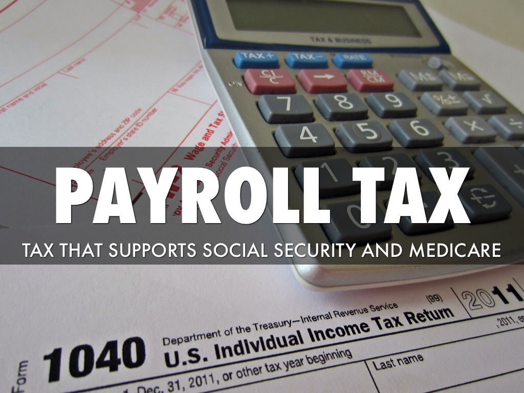 tax and payroll Payroll taxes and income taxes are different, but are each an important part of managing payroll in general, employers are responsible for paying payroll taxes and employees are responsible for paying income tax, but there's more to it than that.