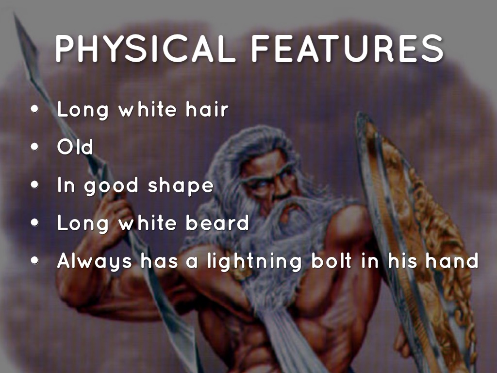 zeus facts He could be, and in fact was, opposed, deceived and tricked by gods and men  alike his power, although great, was not boundless, zeus had no control over.