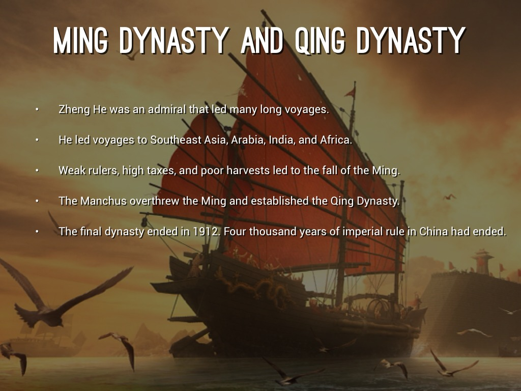 medieval chinese dynasties technology and belief