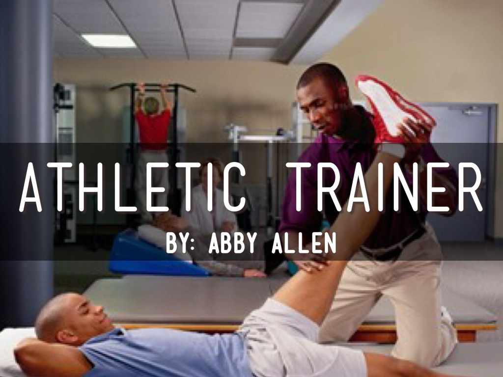 athletic trainer Looking for online definition of athletic trainer in the medical dictionary athletic trainer explanation free what is athletic trainer meaning of athletic trainer.