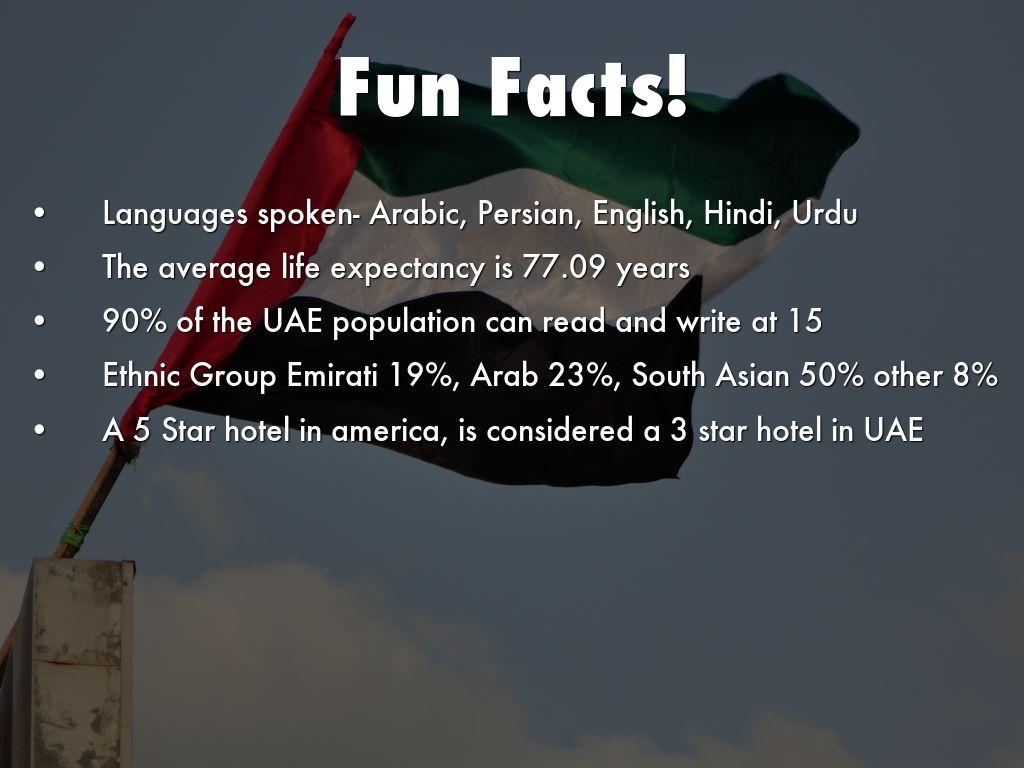 United Arab Emirates by 8343
