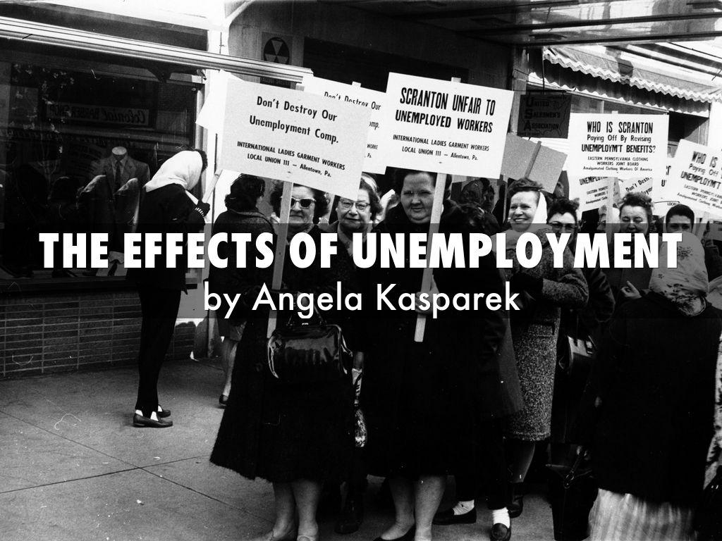 Unemployment And Relationships - AskMen