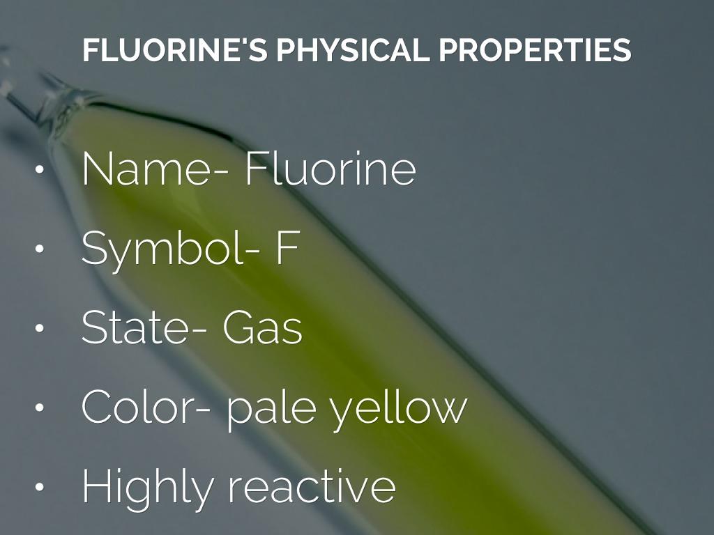 Calcium fluorine and tin by jada boyer fluorines physical properties biocorpaavc Gallery