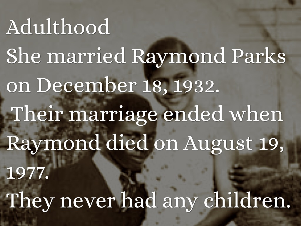 Rosa Parks by Abbi Newton