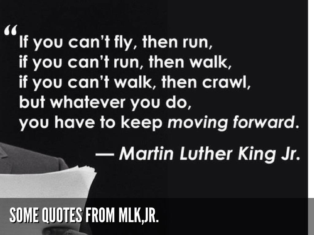 I Have A Dream Speech Quotes Drmartin Luther King Jr.angus Henderson
