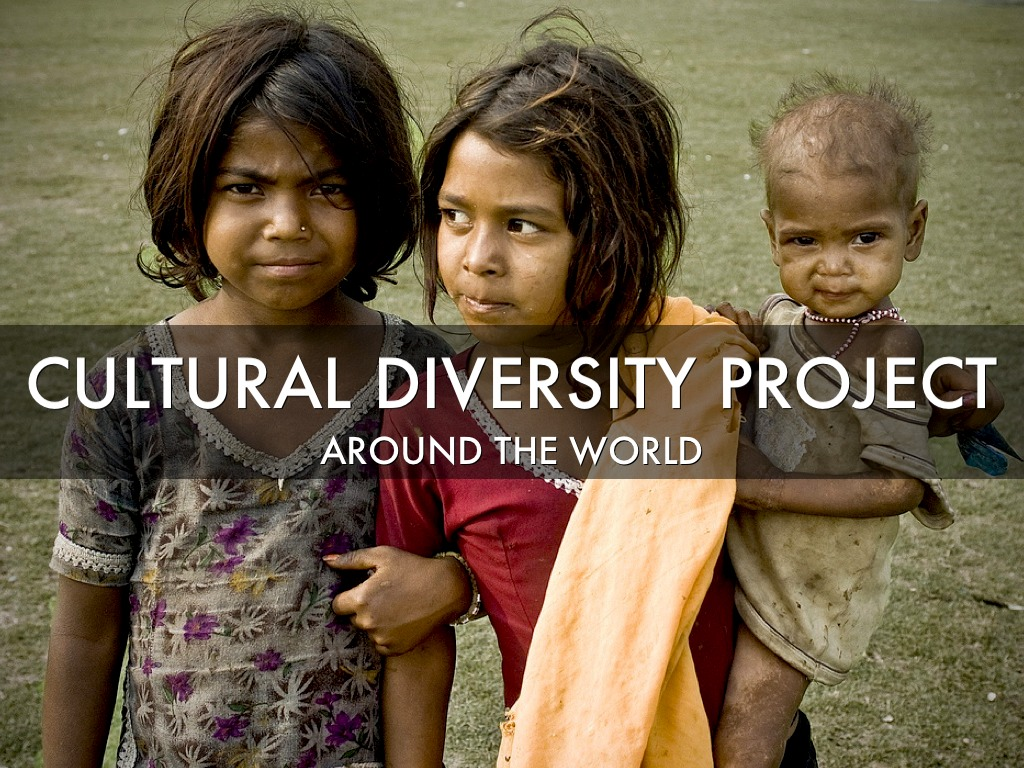 cutural diversity Cultural diversity: avoid cultural stereotypes while talking to people from other cultures multi cultural communication made easy: stop prejudging, assuming.
