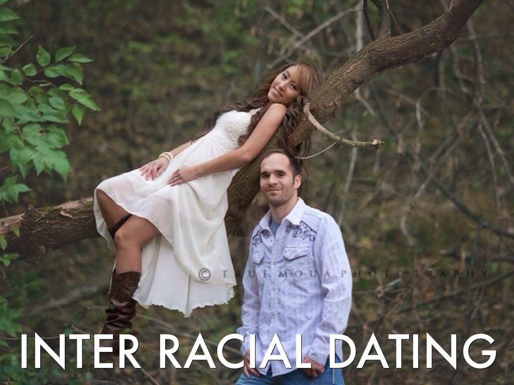 Hmong girl hate when hmong man dating other race
