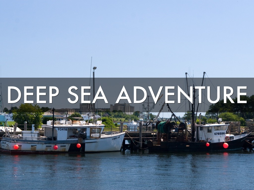 What living in hampton has to offer by for Deep sea fishing hampton nh