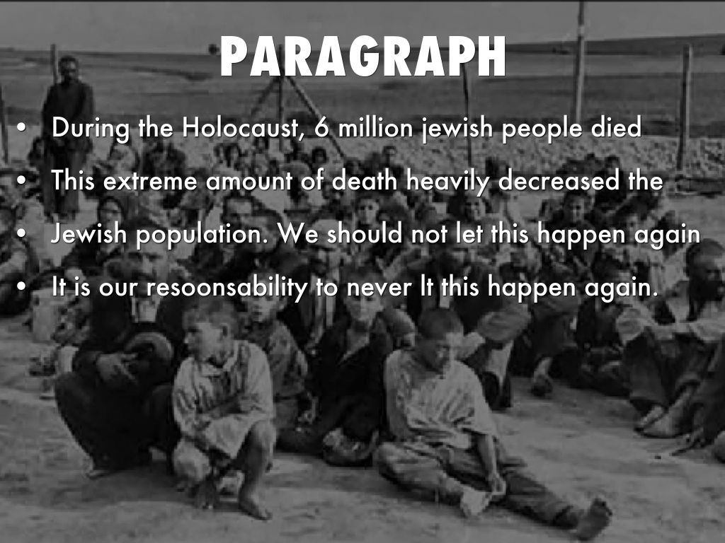 could the holocaust ever happen again Will a holocaust ever happen again follow 19 answers 19.