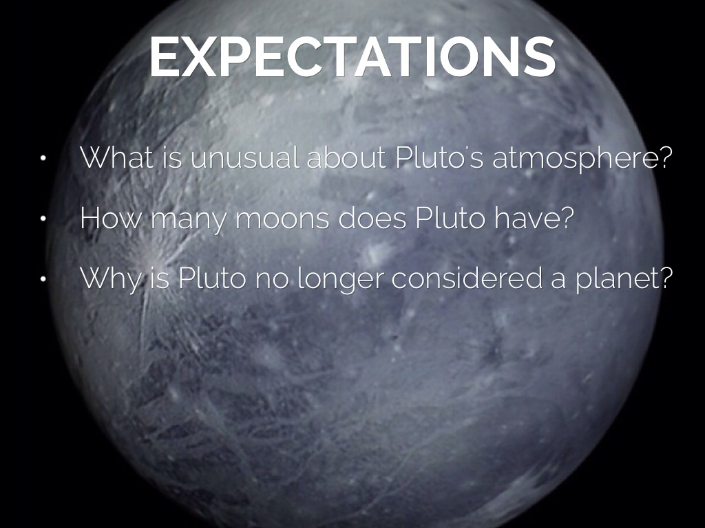 why is pluto no longer a planet bbc news - HD 1024×768