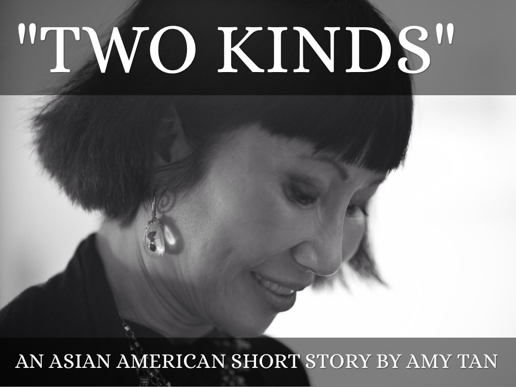 literary analysis a pair of tickets by amy tan