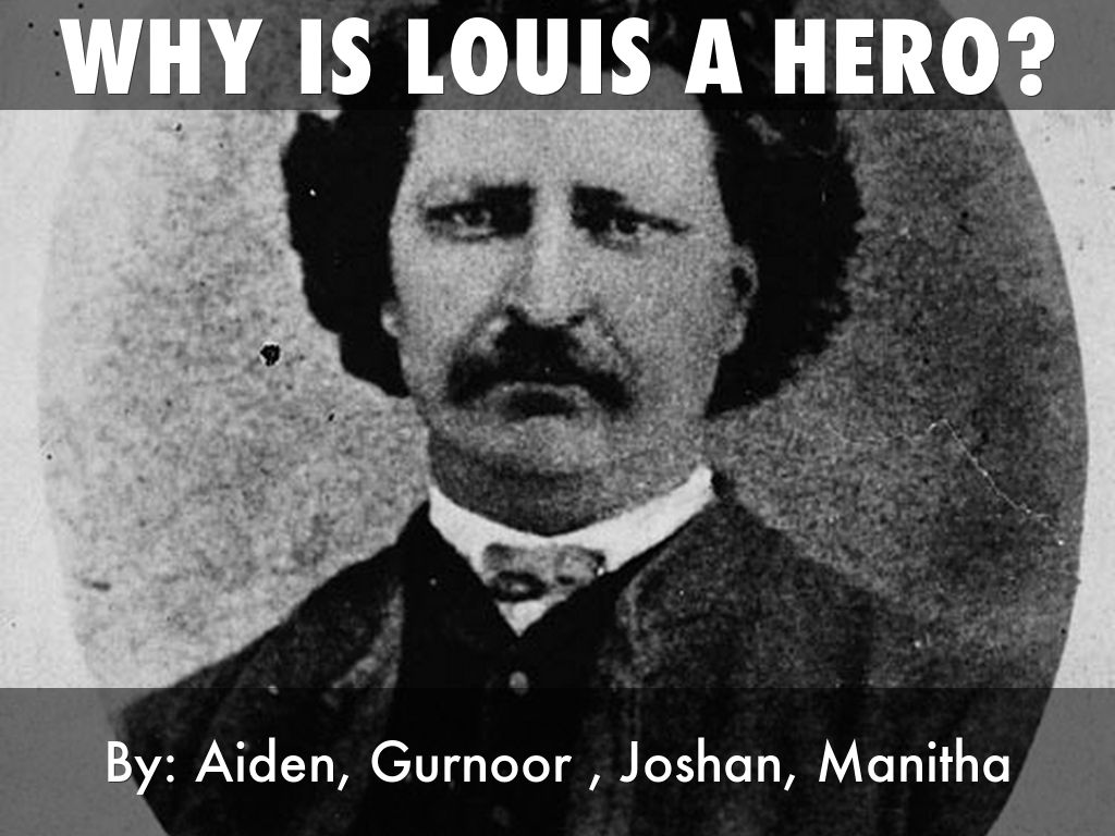 an analysis of the topic of louis riel A critical legal and political analysis of riel's 1885 high treason trial  trial of louis riel topic the trial of louis riel is arguably the most famous trial in .