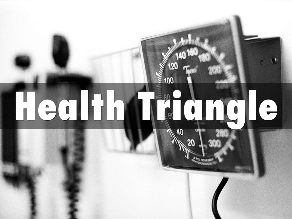 Health Triangle