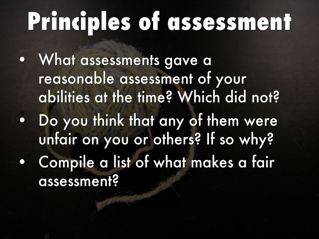 the differing principles of assessment of Special assessment is the term used in the district and special assessment district to have differing geographic boundaries the legal principles of.