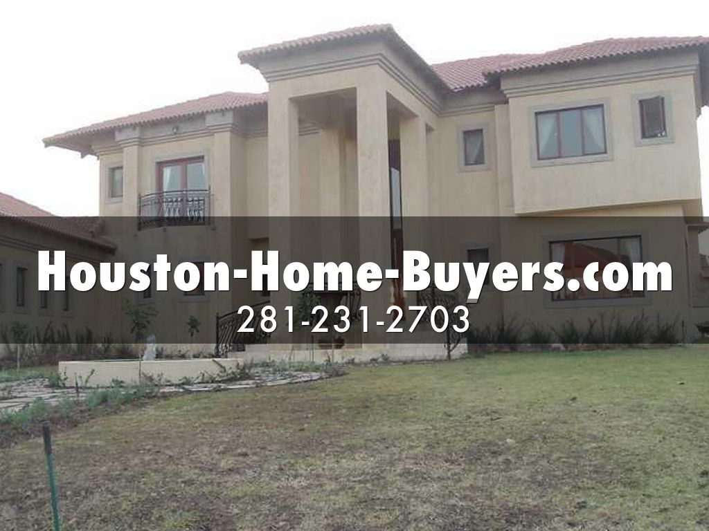 Houston-Home-Buyers.com