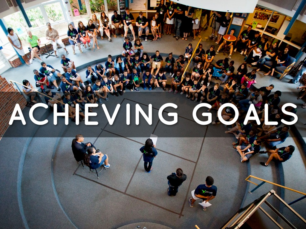 achieving goals Find meetups about achieving goals and meet people in your local community who share your interests.