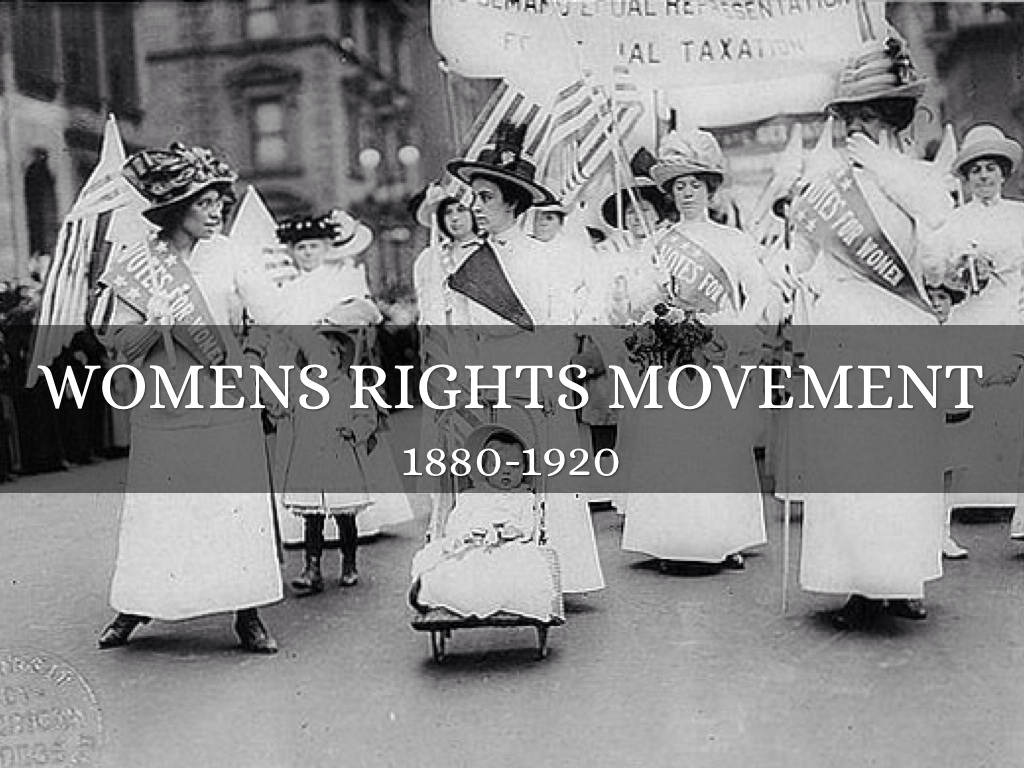 an essay on the first womens rights movement This restricted movement of women is usually perpetrated by men who feel that their women are very inferior and should not be allowed to go to other nations since they may be fooled with free essay sample on the given topic dream family written by academic experts with 10 years of experience.