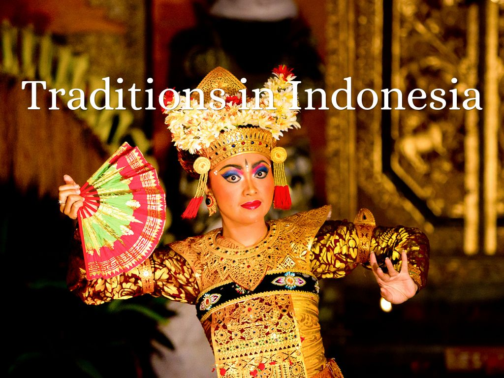 Indonesia History By Bridget Ross