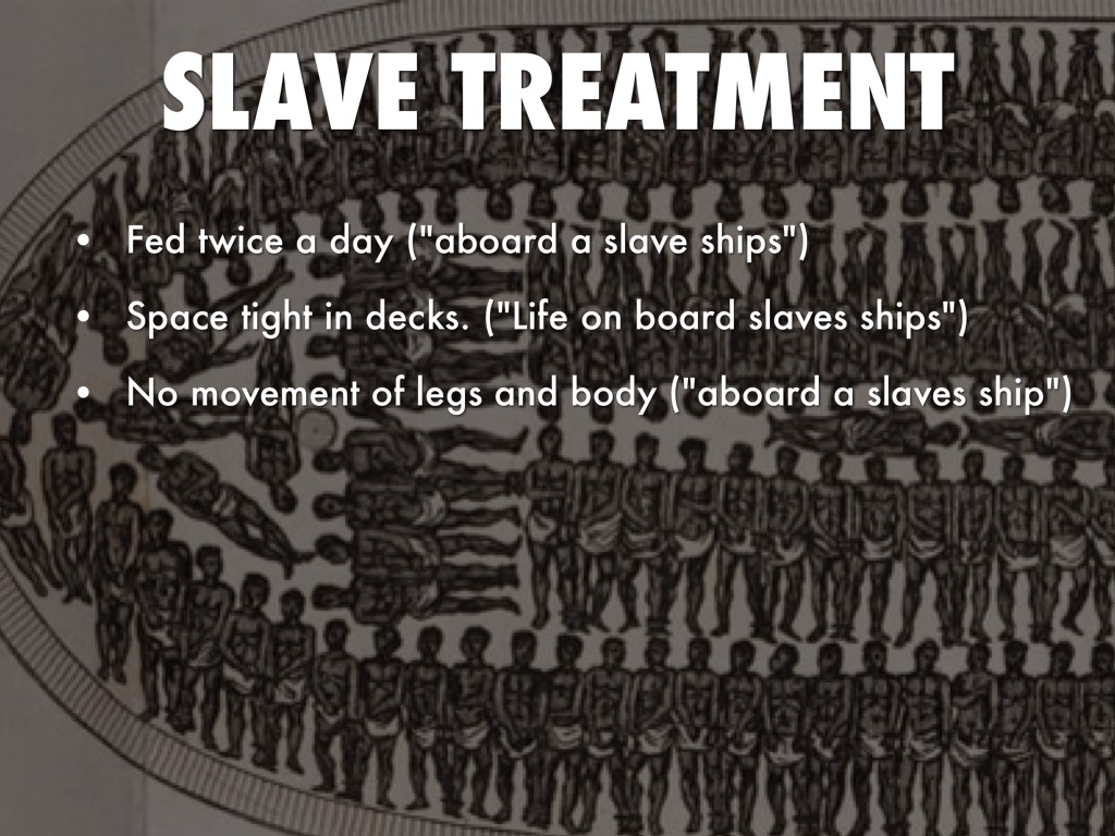 the life of a slave Raped at will, tortured with white-hot forks, they were thrown to the sharks if death ended their agony a new book reveals the true horror of life on a slave ship.
