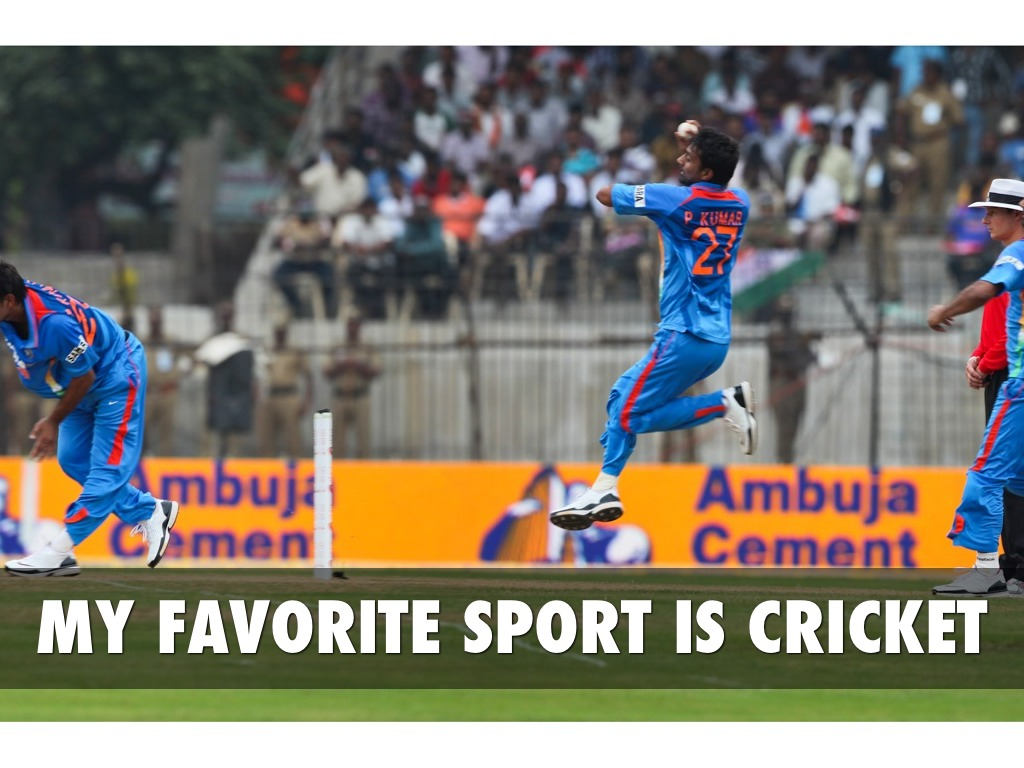 my favourite sport is cricket in urdu My favourite sport cricket essay in hindi евгений smart essay on cricket ( my favourite sport ) ( my favourite game ) - duration: 2:11.