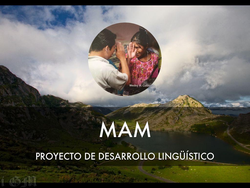 Copy of MAM PLANIFICACIÓN LINGÜÍSTICA