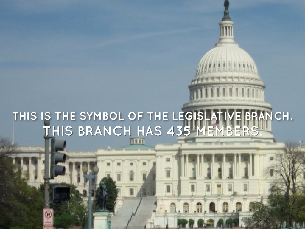 the symbols of government by jerwhi5003