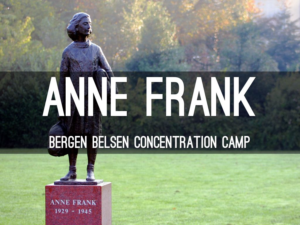 Anne Frank by cosm1123