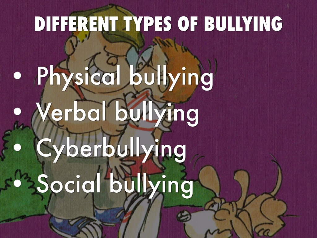 Changing Friendship-Dealing With A Bully by Nouf Buraik