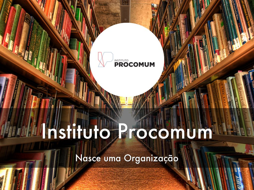 INSTITUTO PROCOMUM