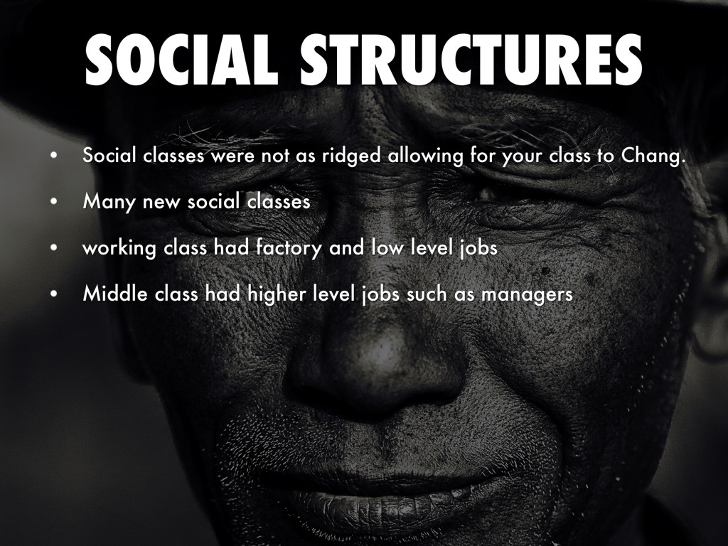 social structures Chapter summary sociological theories explore relationships among groups and institutions and envision crime as the result of social processes, as the natural consequence of aspects of social structure, or as the result of economic and class struggle.