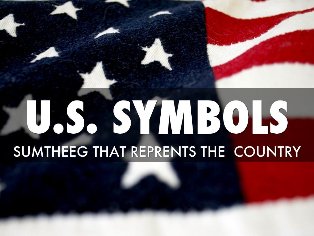 Us Symbols Grayson By Kimber Stevens