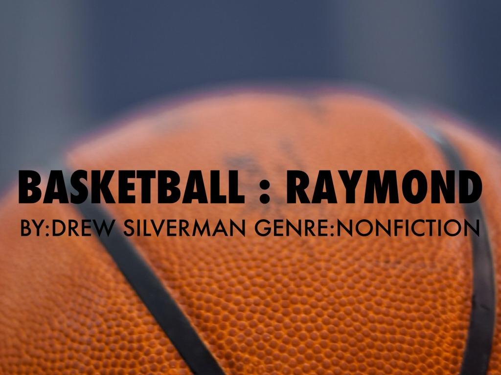 Basketball Raymond