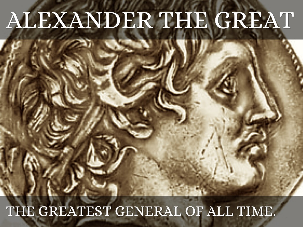 a look at the life and leadership of alexander the great The reason why so many people talk about the leadership skills of alexander the great is  of protection to look  personal life of  comparison of alexander.