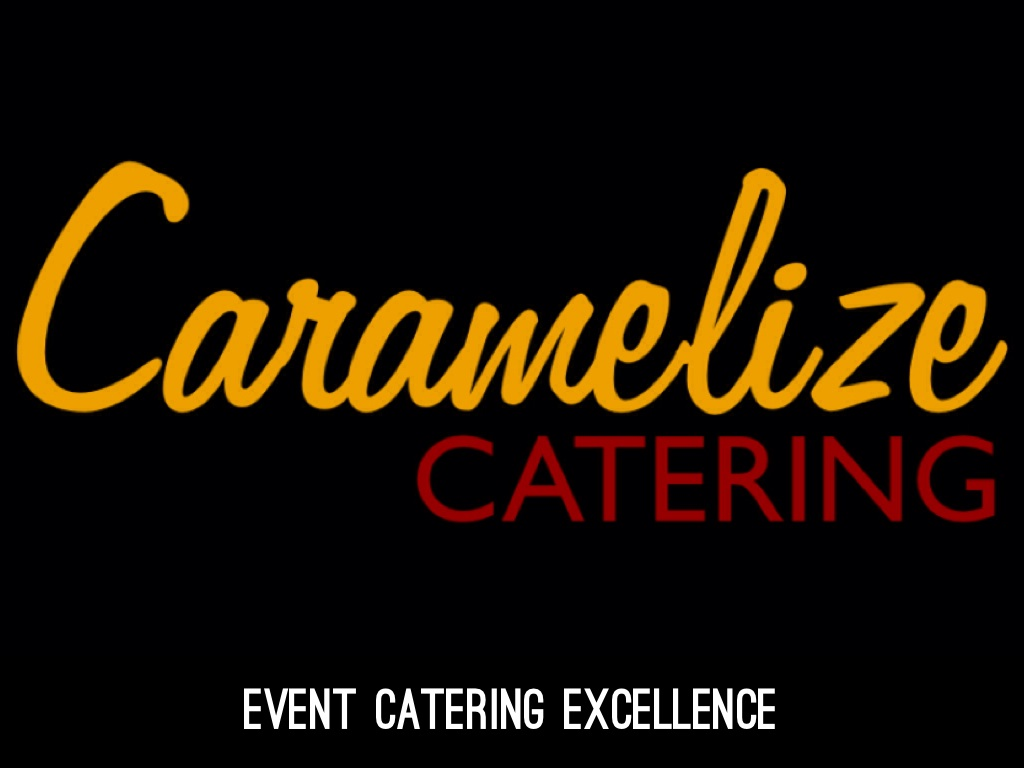 Caramelize Catering