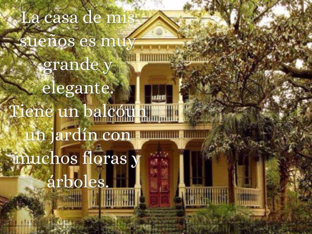 La casa de mis sue os by darla thomas - La casa de tus suenos ...