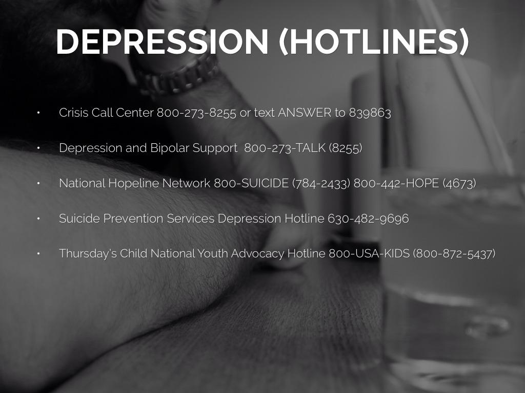 depression and lunesta