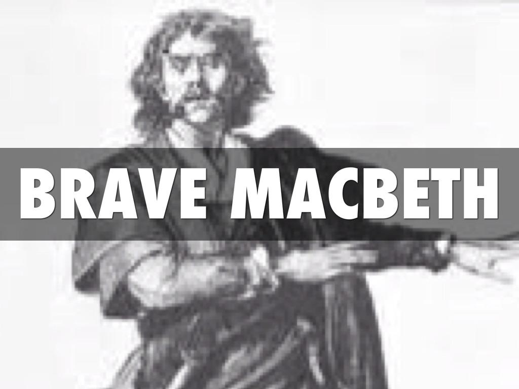 speech macbeth