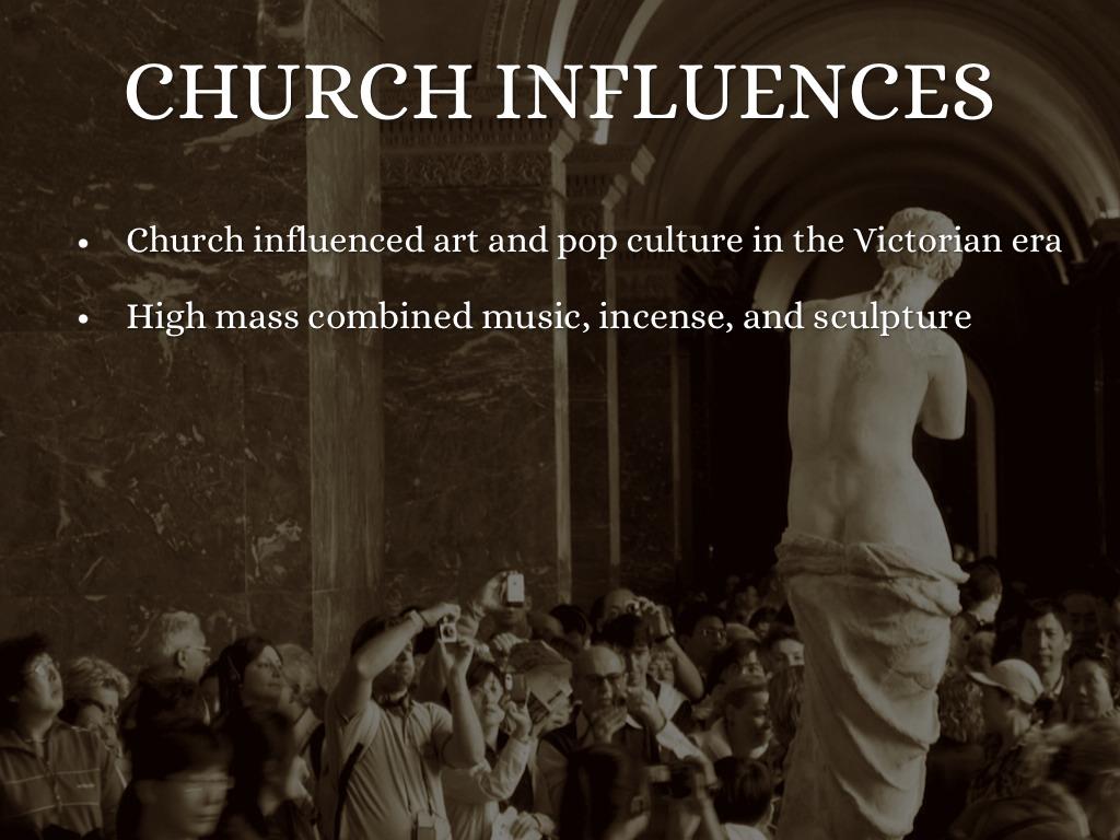 religion in the victorian era