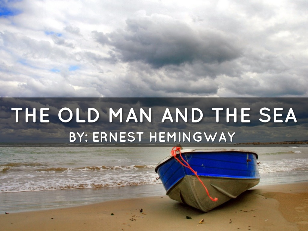 an analysis of the character of santiago in the novel the old man and the sea by ernest hemingway The old man and the sea analysis  papers explore the main character of ernest hemingway's classic novel  character of the old man and the sea, santiago,.