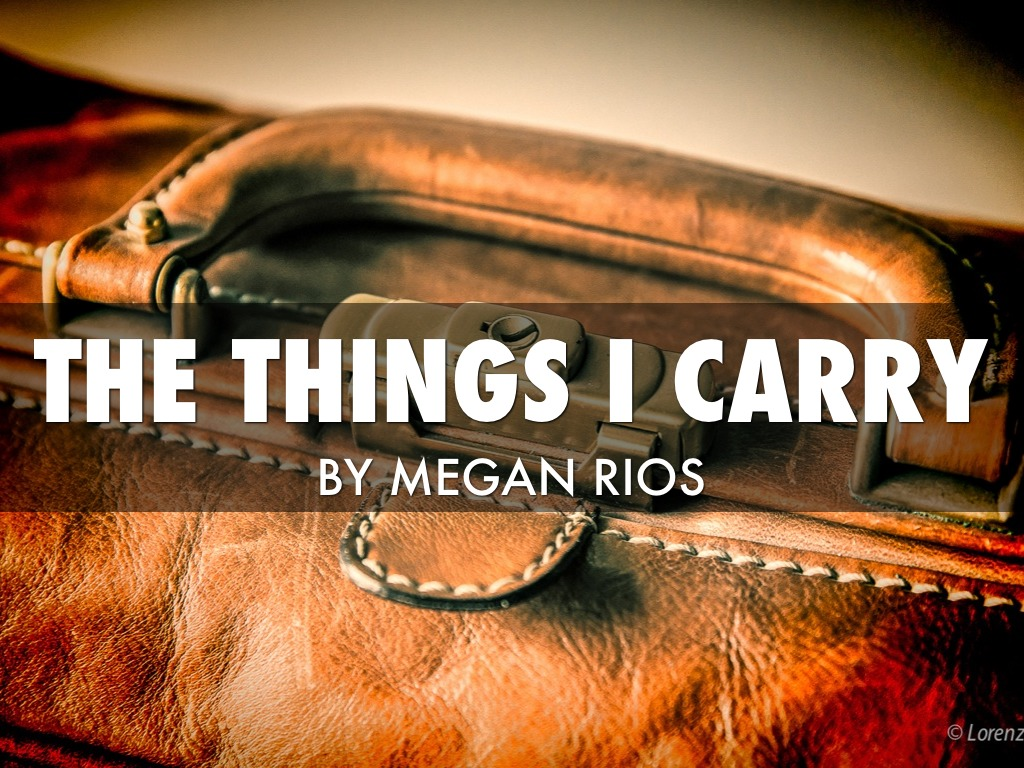 things carry