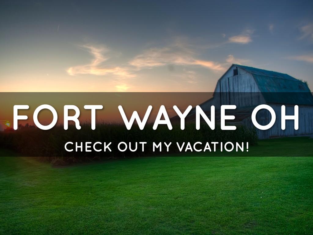 Fort Wayne OH