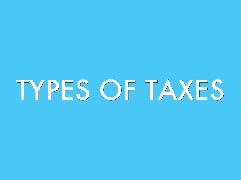 """which type of taxes is most If you are rich and have a big house your taxes can be tens of thousands a year if you are low income you rent and you don't pay the taxes directly, the owner does if you are better off you can get a small house and a """"homestead exemption"""" in most counties and the taxes are a few hundred a year."""