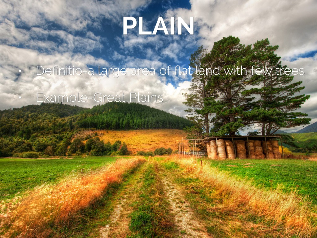 Landforms by justin essman valley sciox Image collections