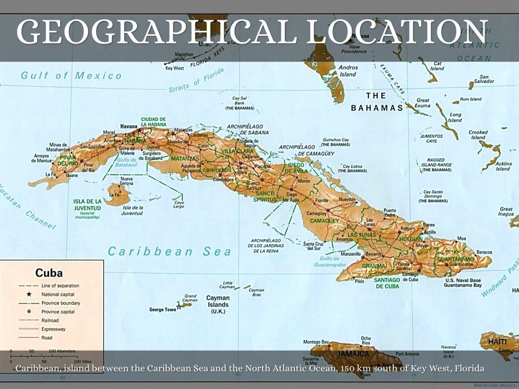 quick facts about cuba an island nation in the caribbean Jamaica ranks as the largest english speaking island and the third largest island in the caribbean, with cuba caribbean nation with a quick-facts -about.