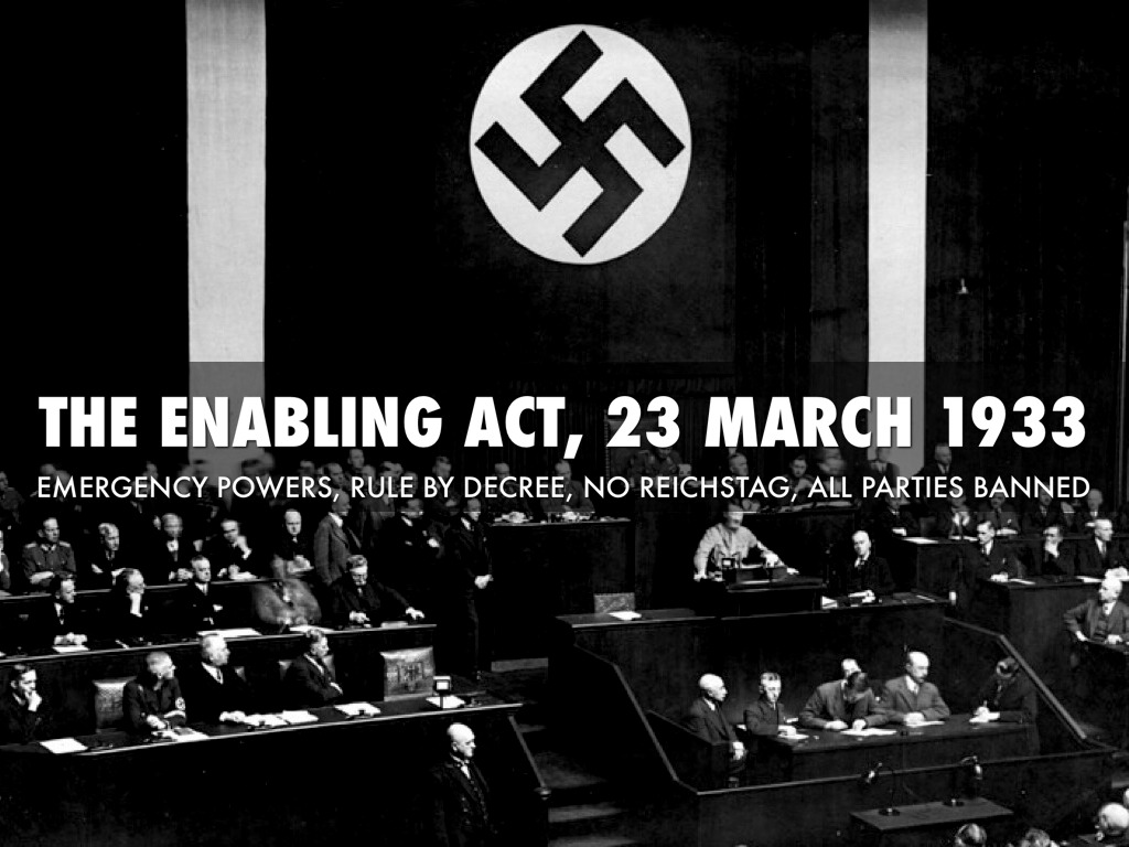 the reichstag fire was more important Get an answer for 'the reichstag fire was more important than the enabling act in allowing hitler to consolidate power in 1933 to what extent do you agree with this statment' and find.